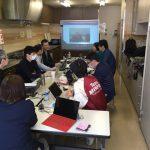 みんプロ塾3期生執筆プロジェクト会合を行いました