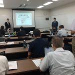 第4回みんプロ会員向けセミナー 特別講演「経営心理学的モチベーション概論」を実施しました。